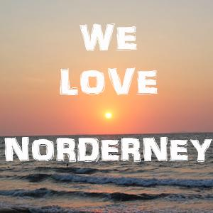Norderney - We love you